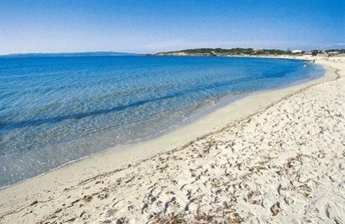 Spiaggia Grande Calasetta