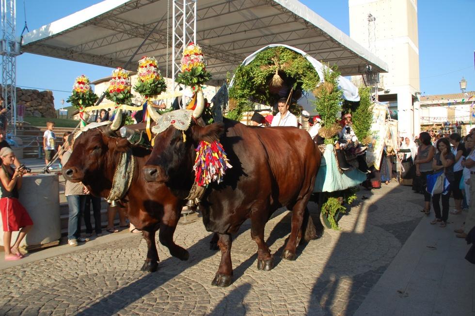 Festa patronale Sant'anna